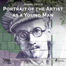 Portrait of the Artist as a Young Man - äänikirja