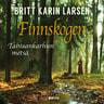 Finnskogen – Taivaankarhun metsä - äänikirja
