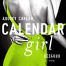 Calendar Girl. Kesäkuu - äänikirja