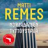 Norjalainen tyttöystävä - äänikirja