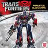 Transformers - Elokuva - äänikirja