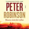 Peter Robinson - Maasta sinä olet tullut