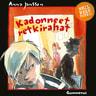 Anna Jansson - Kadonneet retkirahat