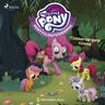 Ponyvillemysterierna 2 - Timmervargens timme - äänikirja