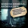 Norrmalmstorgsdramat och stockholmssyndromet - äänikirja