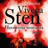 Viveca Sten - Huonossa seurassa