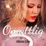 Alicia Luz - Omättlig - erotisk novell