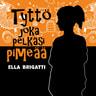 Ella Brigatti - Tyttö joka pelkäsi pimeää