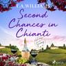 T.A. Williams - Second Chances in Chianti