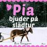 Eva Berggren - Pia bjuder på slädtur