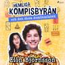 Elin Björnsson - Hemliga kompisbyrån och den stora dominoplanen