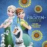 Disney - Frozen-kuumetta