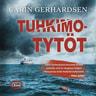 Carin Gerhardsen - Tuhkimotytöt
