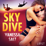 Vanessa Salt - Skydive - erotisk novell