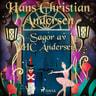 Sagor av HC Andersen - äänikirja