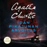 Agatha Christie - Idän pikajunan arvoitus. Uusi käännös
