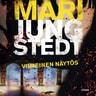 Mari Jungstedt - Viimeinen näytös