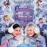 Onnelin ja Annelin talvi - äänikirja