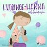 Huddinge-Hanna och hundarna - äänikirja