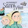 Kilpasiskot Sanni ja Viivi - äänikirja