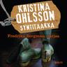Kristina Ohlsson - Syntitaakka