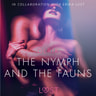 Olrik - The Nymph and the Fauns - Sexy erotica