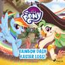 G.M. Berrow - Bortom Equestria - Rainbow Dash kastar loss!