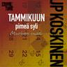 JP Koskinen - Tammikuun pimeä syli
