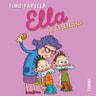 Timo Parvela - Ella ja kiristäjä
