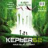 Kepler62 Kirja neljä: Pioneerit - äänikirja