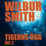 Tigerns öga del 2 - äänikirja