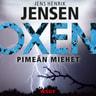 Jens Henrik Jensen - Pimeän miehet