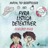 Elsegret Ruge - Fyra listiga detektiver