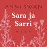 Sara ja Sarri - äänikirja