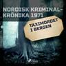 Taximordet i Bergen - äänikirja