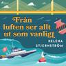 Helena Stjernström - Från luften ser allt ut som vanligt
