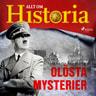 Kustantajan työryhmä - Olösta mysterier