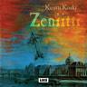Zeniitti - äänikirja