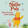 Disney Disney - Nalle Puh. Pieni karhu, suuri sydän