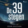 John Buchan - De 39 stegen
