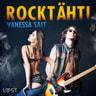 Rocktähti - eroottinen novelli - äänikirja