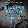 Gillian Flynn - Teräviä esineitä