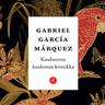 Gabriel García Márquez - Kuulutetun kuoleman kronikka