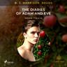 B. J. Harrison Reads The Diaries of Adam and Eve - äänikirja