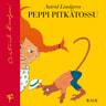 Astrid Lindgren - Peppi Pitkätossu (uusi suomennos)