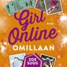 Girl Online omillaan - äänikirja