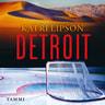 Detroit - äänikirja