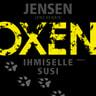 Jens Henrik Jensen - Ihmiselle susi