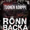 Christian Rönnbacka - Tuonen korppi