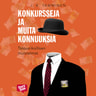 J. K. Tamminen - Konkursseja ja muita konnuuksia